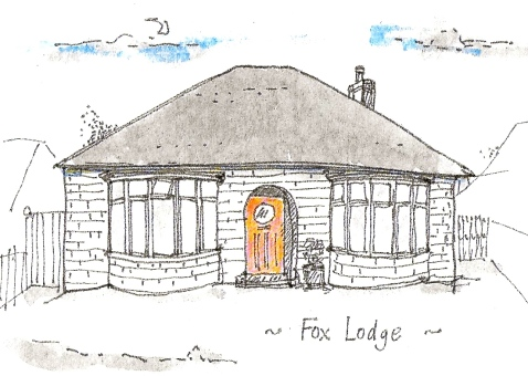 fox lodge
